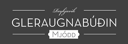 Gleraugnabúðin þín í Mjóddinni Logo